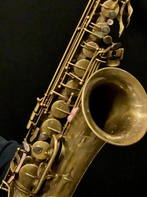 Jazz Saxophone for Beginners